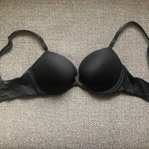 Fabulous Victoria's Secret plunge bra